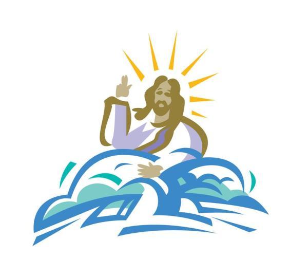 Christ ascension